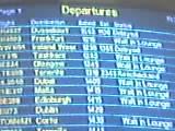 Delayed - wait in lobby