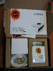 LaFonera package