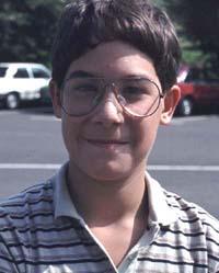 Michael ca. 1980
